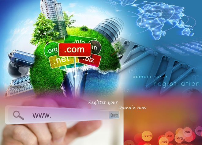 Domain Registration in Sri Lanka